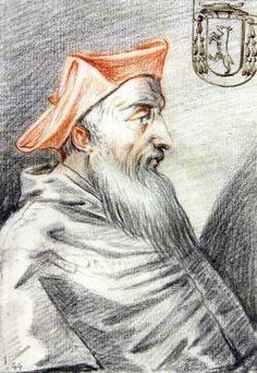 Giovanni Domenico de Cupis (Cupi, Cuppi) (1493–1553) was an Italian Cardinal, created by Pope Leo X in the consistory of July 1, 1517.