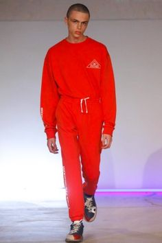 Menswear Spring Summer 2015 | Gosha Rubchinskiy | Collections - SHOWstudio - The Home of Fashion Film | #ss15 #menswear #pfw