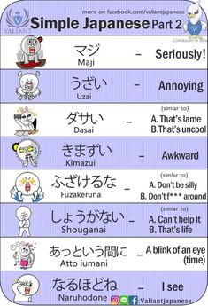 Learn Japanese for a real communication for your work, school project, and communicating with your Japanese mate properly. Many people think that Learning to speak Japanese language is more difficult than learning to write Japanese Basic Japanese Words, Japanese Phrases, Study Japanese, Japanese Kanji, Japanese Culture, Learning Japanese, Learning Italian, Japanese Language Lessons, Korean Language