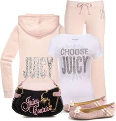 """Juicy"" by denise-schmeltzer on Polyvore"