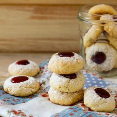 Call the kids to the kitchen – they'll love helping you make these tasty treats.