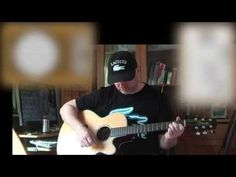 Sultans Of Swing - Dire Straits - Rhythm Acoustic Guitar Lesson (easy - ish) - YouTube