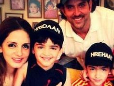roshan sons of hrithik- Parenting resources by ZenParent