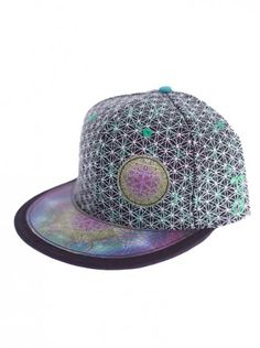d4960a0b6fa GrassRoots - Laser Guided Vision Hologram Hat