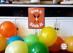 Dink It & Sink It Si