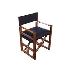 Cabourn Folding Chair | Chairs | Richard Wrightman Design