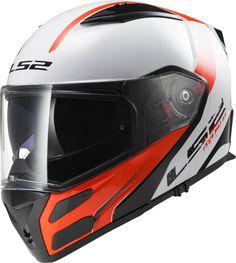 Le casque modulable LS2 Metro est une nouveauté 2016 affichée à - de 200€