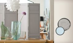 Love the color!!   http://www.benjaminmoore.com/en-us/for-your-home/shades-of-life