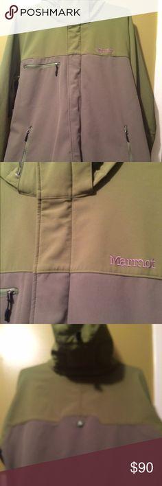 Men marmot jacket size large Marmot Men jacket size large in perfect shape smoke free home Jackets & Coats