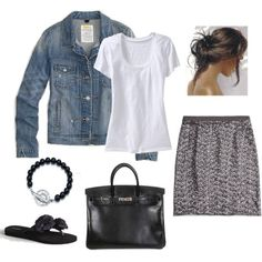 Perfect day wear
