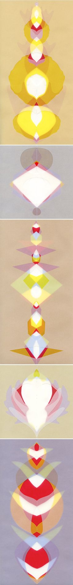 new work by shannon rankin <3 {cut vellum}