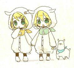 >.< ahh so cute!
