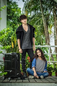 Full House Thai Ver. Excellent and updated version of this classic k drama