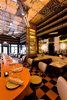 720 Bottles of 123 Organic Tequila were used for the Interior Decoration of 777 Restaurant in Dublin