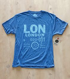 London | LON