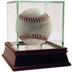 00208e08f8d GARY SANCHEZ Autographed Game Used Baseball Vs. Orioles on 8 27 16 STEINER
