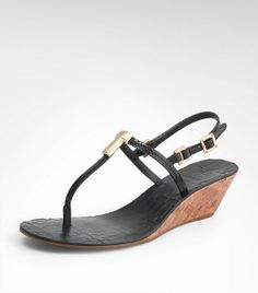 Tory Burch Wedges for Women