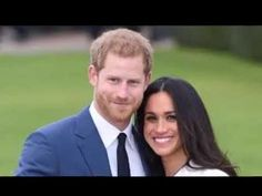 Everything We Know  About Prince Harry  and Meghan Markle's  Wedding