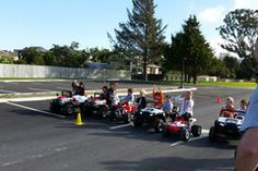 Renting out: Ride on Toy Cars Party Hire Auckland