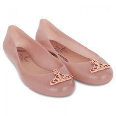 Matching shoes? Mini Melissa Girls Vivienne Westwood Globe Jelly Pumps   AlexandAlexa