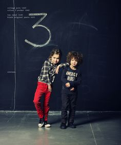 American Outfitters Fall / Winter 2012-2013 campaign