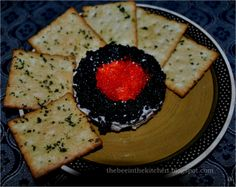 Caviar, Cheesecake, Bee, Awesome, Kitchen, Food, Honey Bees, Cooking, Cheesecakes