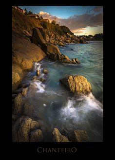 Chanteiro, Ares. La Coruña, España - Pablo Avanzini