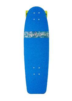 Superlativa Sea Rad Board by SuperlativaShop on Etsy #board #skateboarding #skate #hipster