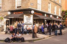 McGlynn's: Pub (Kings Cross)