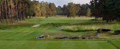 Golf de Morfontaine Golf Courses, Paris, Montmartre Paris, Paris France