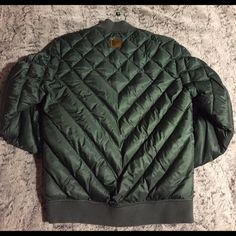 Lacoste Jackets & Coats - Lacoste Live Men's Quilted Jacket