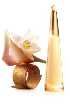 Issey Miyake - L'EAU D'ISSEY ABSOLUE ✿⊱╮
