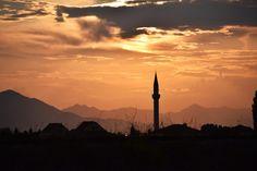 #albania #shkoder Albania, Passport, Celestial, Sunset, Photo And Video, Travel, Outdoor, Instagram, Outdoors