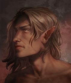 Dragon Age- Zevran