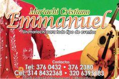 Mariachi Cristiano Emmanuel