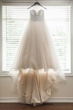 My Wedding Gown 3 Maggie Sottero Angelette