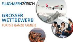 Gewinne mit #ZRH dreimal eine exklusive Flugreise zu einer Traumdestination auf der ganzen Welt. https://www.alle-schweizer-wettbewerbe.ch/gewinne-flugreisen-zu-traumdestinationen/