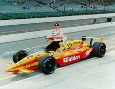 1996-05-17 Pole sitter Scott Brayton killed in practice accident