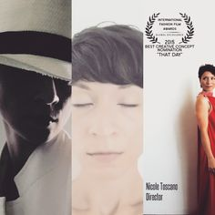 CineOsteopatia - Intervista botta e risposta con la regista Nicole Toscano ora online su facebook.com/nicoletoscanoregista  #CineOsteopatia #nicoletoscano #facebook