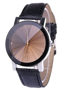 SHARE & Get it FREE | Personality Analog PU Leather WatchFor Fashion Lovers only:80,000+ Items • New Arrivals Daily Join Zaful: Get YOUR $50 NOW!