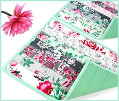 Jelly Roll Strip Placemats | Sew4Home