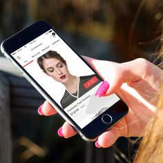 Download our app today :) #jewelry #necklace #fashion #style