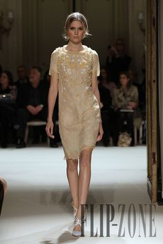 Georges Hobeika Spring-summer 2012 - Couture - http://www.flip-zone.com/georges-hobeika-2495