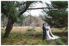 wilderness wedding portraits by international wedding photographer Camilla Jorvad. www.camillajorvad.com