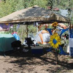 Music Festival Packing List | Essentials for Festival Camping