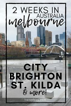 Ideas for your next trip to Melbourne, Australia! Check out Melbourne City, Brighton Bathing Boxes, St. Kilda, and more! Australia Travel Guide, Visit Australia, Melbourne Australia City, Scuba Diving Australia, Australian Beach, Best Scuba Diving, Airlie Beach, Travel Guides, Travel Tips