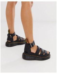 Doc Martens Outfit, Doc Martens Boots, Doc Martens Style, Dr Martens 1461, Dr Martens Stiefel, Asos, Dr Martens Schwarz, Dr Martens Vegan, Cute Shoes