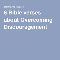 discouragement is possible for christians It is an allegory meant to illustrate the difficulties faced by christians  documents similar to overcoming discouragement - bible study lesson skip carousel.