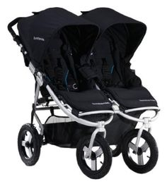 Bumbleride Indie Twin Stroller. I will own this stroller :-) I have a Bumbleride Queen Bee and love it.