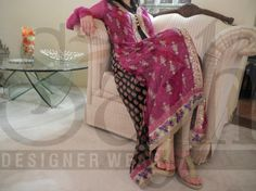 Sajh Bridal Formal Wear Collection 2012-13 | Latest Fashion Trends